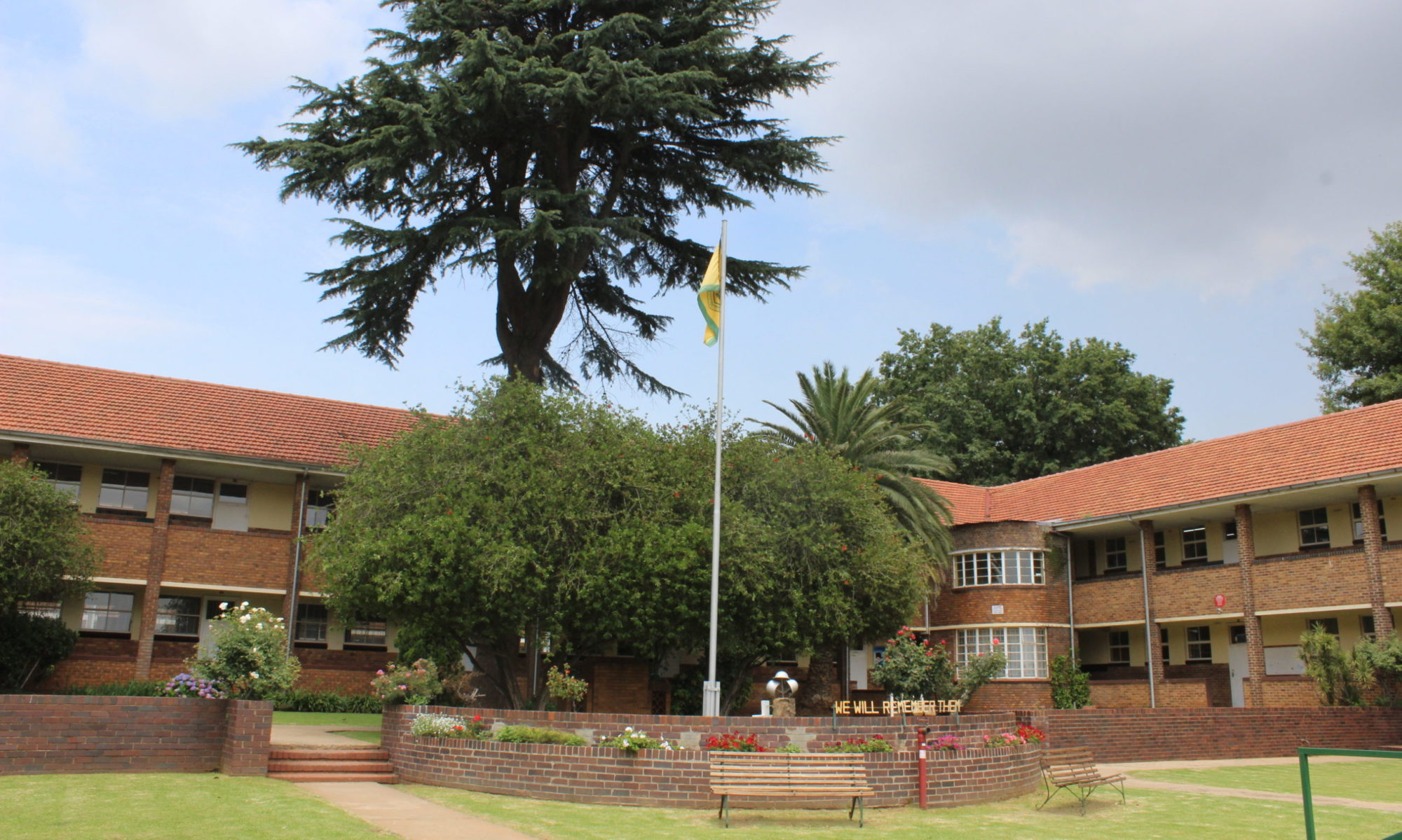 Springs Boys' High School